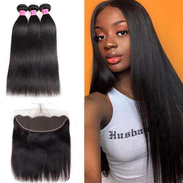 STRAIGHT 3+1 FRONTAL