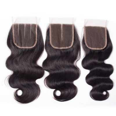 body wave lace closure 2