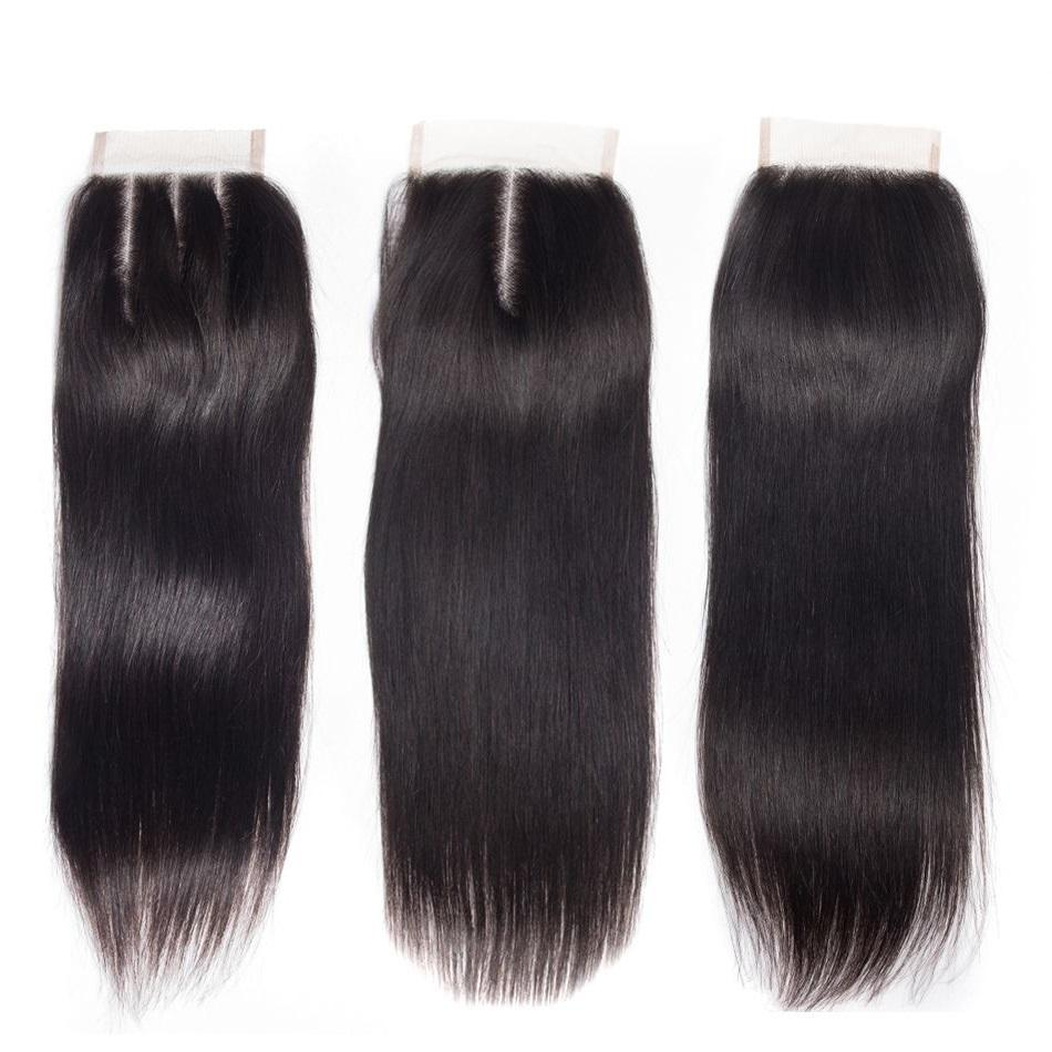 straight-hair-lace-closure