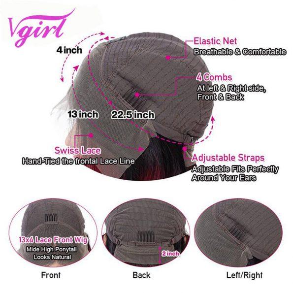 1b99j-color-straight-hair-wig-cap
