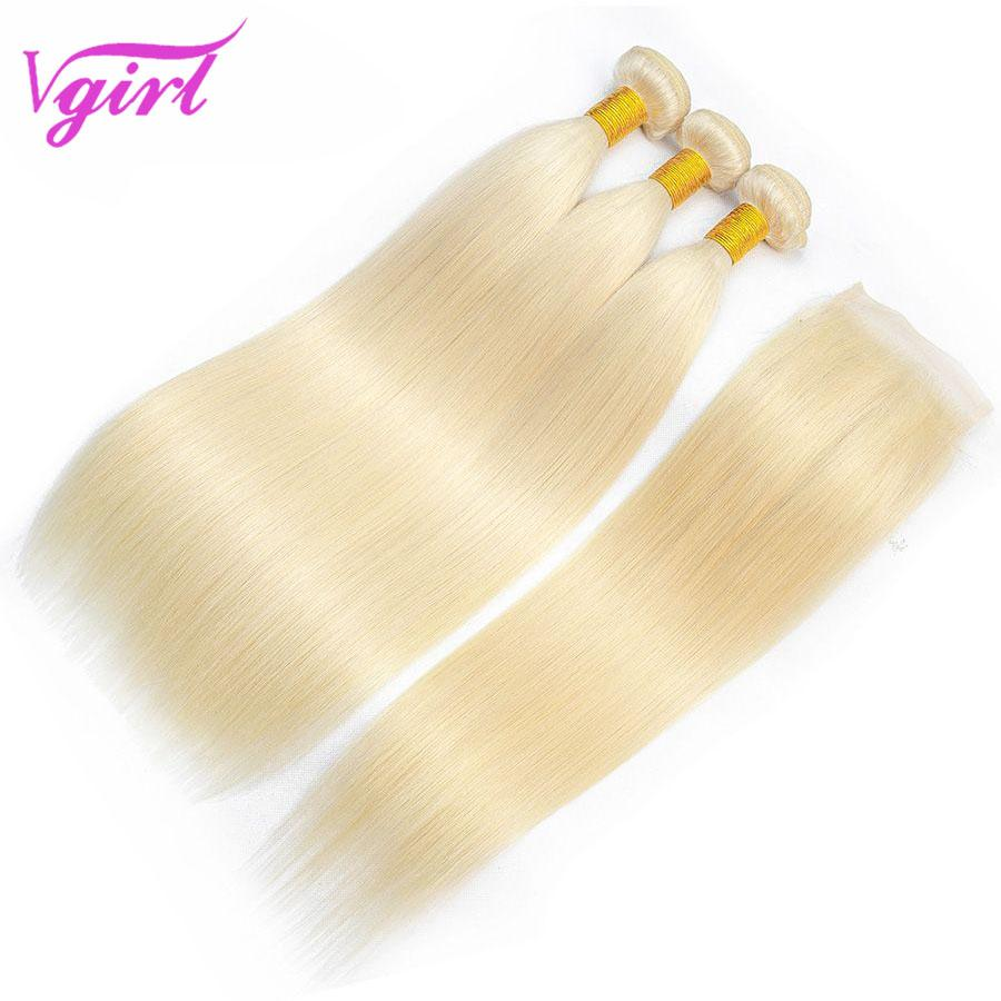 vgirl hair with closure
