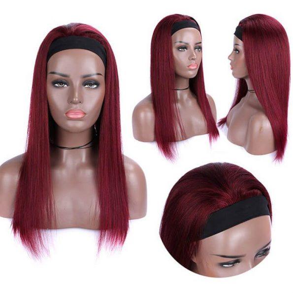99j_burgundy_color_headband_wigs_straight-2