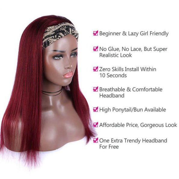 99j_burgundy_color_headband_wigs_straight-3